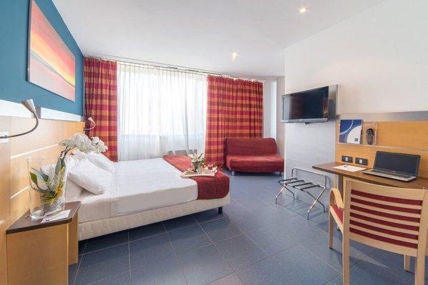 Idea Hotel Torino Mirafiori - фото 6