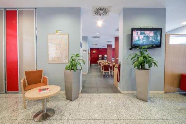 Idea Hotel Torino Mirafiori - фото 8