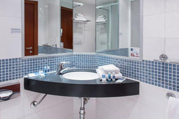 Idea Hotel Torino Mirafiori - фото 9