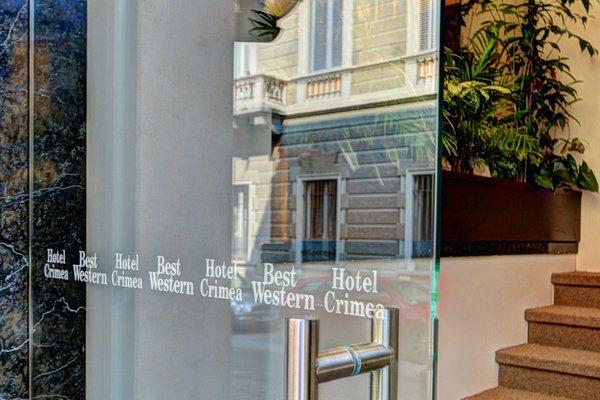 Best Western Hotel Crimea - фото 22