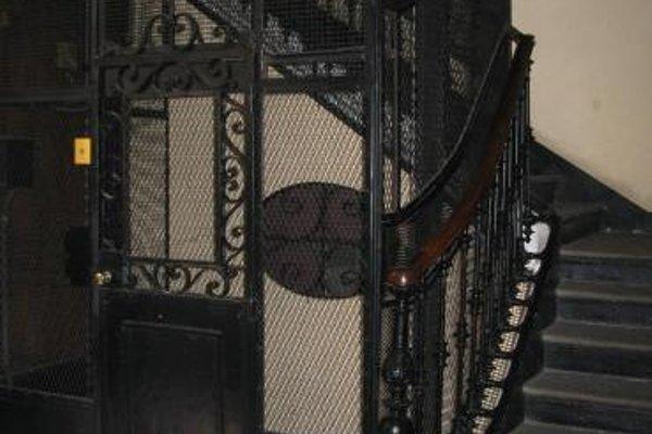 Al Porta Susa B&B - фото 17