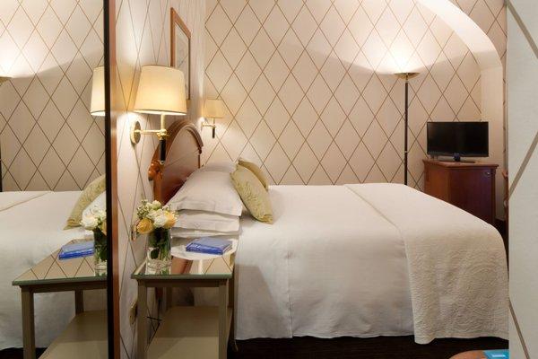 Starhotels Majestic - фото 50