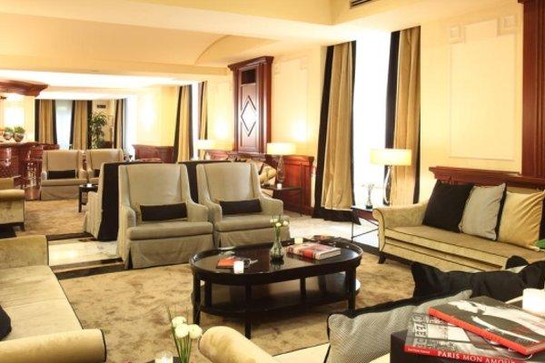 Starhotels Majestic - фото 4
