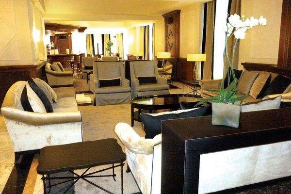 Starhotels Majestic - фото 5