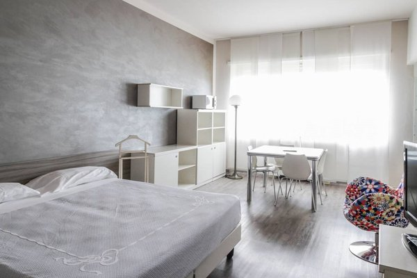 Residence Hotel Torino Uno - фото 83