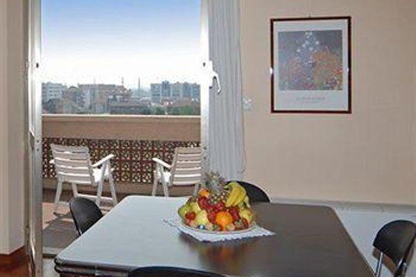 Residence Hotel Torino Uno - фото 11