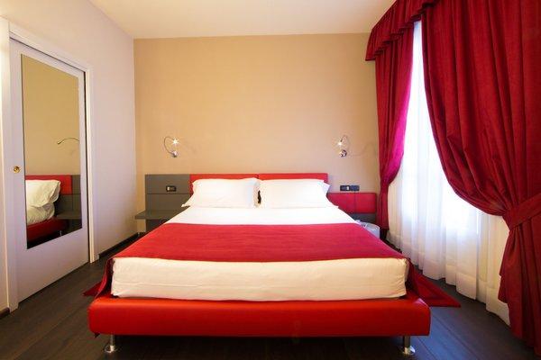 Best Western Hotel Genio - фото 50