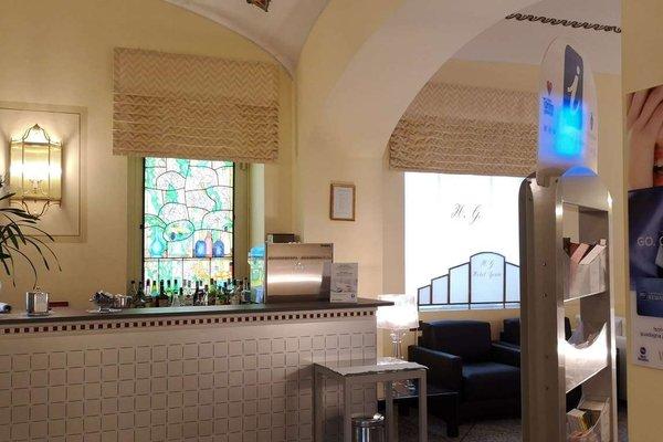 Best Western Hotel Genio - фото 21