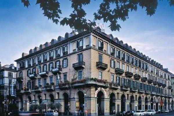 Best Western Hotel Genio - фото 22