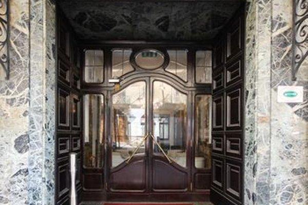 Astoria (Турин) - фото 22