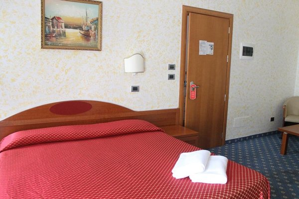 Hotel Cavour Resort - фото 11