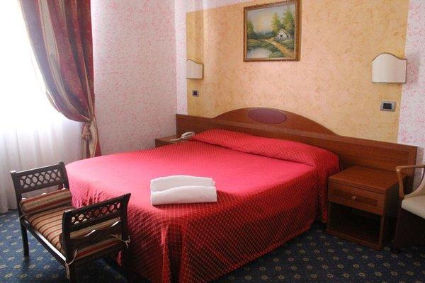 Hotel Cavour Resort - фото 12