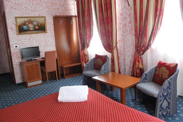 Hotel Cavour Resort - фото 15