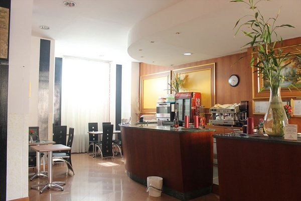 Hotel Cavour Resort - фото 22