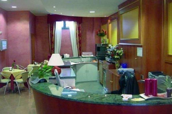 Hotel Cavour Resort - фото 23