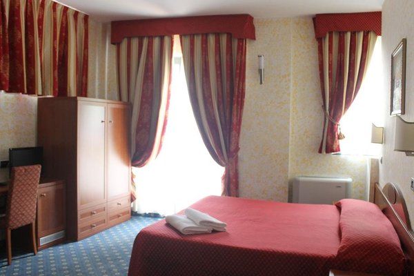 Hotel Cavour Resort - фото 5