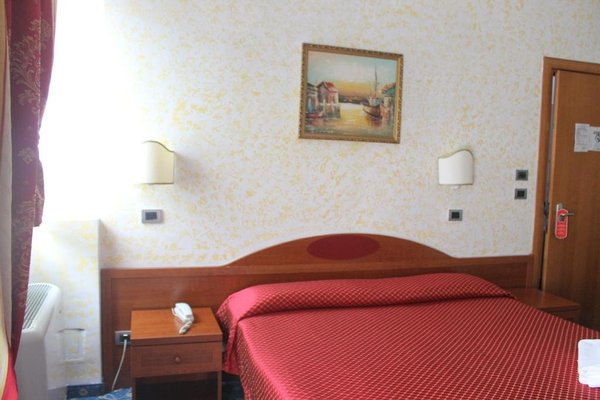 Hotel Cavour Resort - фото 6