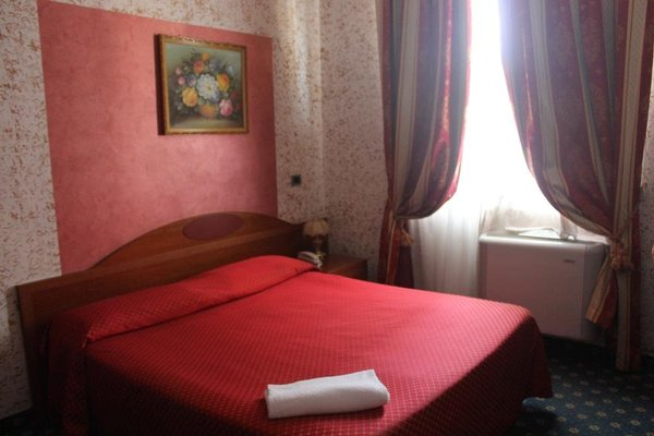 Hotel Cavour Resort - фото 8