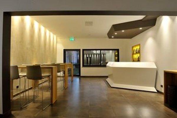 Parco Hotel Sassi - фото 10