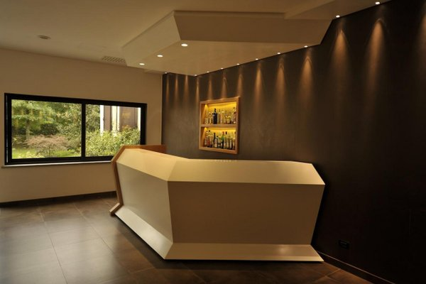 Parco Hotel Sassi - фото 11
