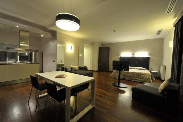 Parco Hotel Sassi - фото 13