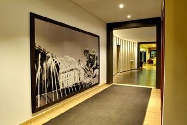 Parco Hotel Sassi - фото 18