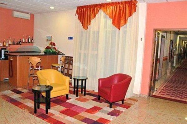Parco Hotel Sassi - фото 3