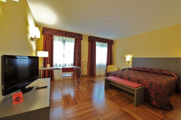 Parco Hotel Sassi - фото 4