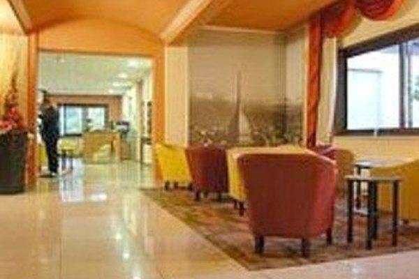 Parco Hotel Sassi - фото 5