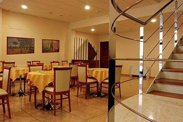 Parco Hotel Sassi - фото 9