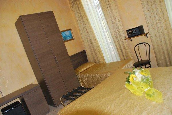Hotel Antico Distretto - 10