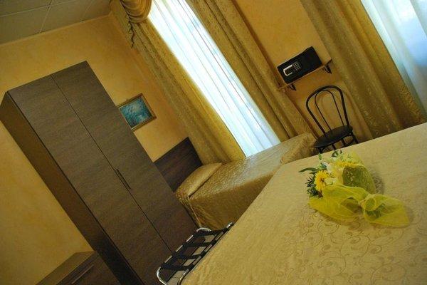 Hotel Antico Distretto - 11