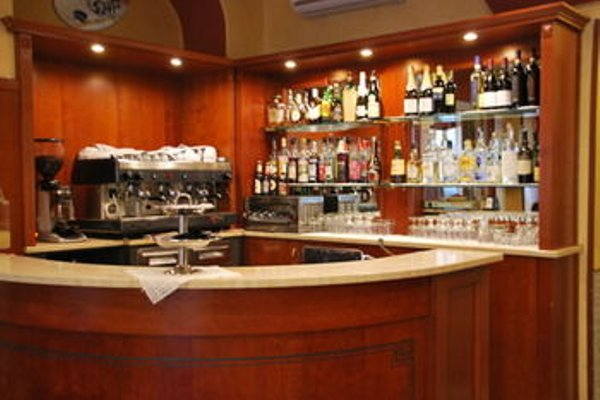 Hotel Antico Distretto - 13