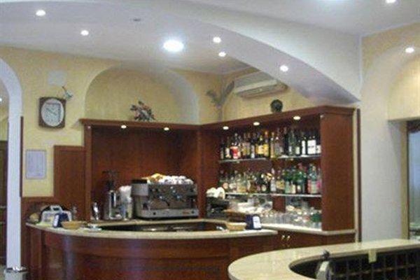 Hotel Antico Distretto - 14