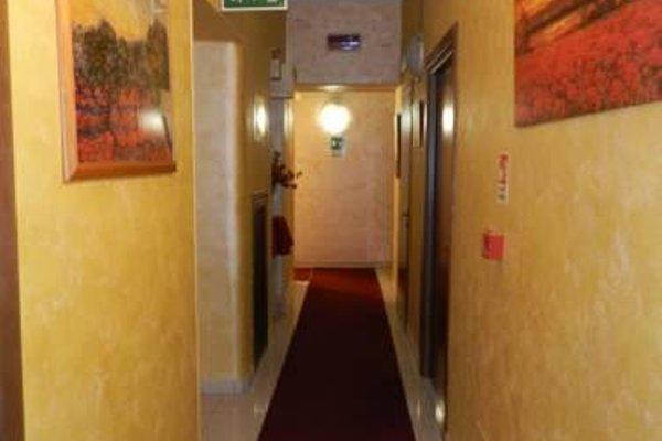 Hotel Antico Distretto - 19