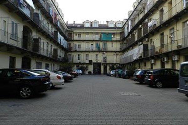 Hotel Antico Distretto - 23