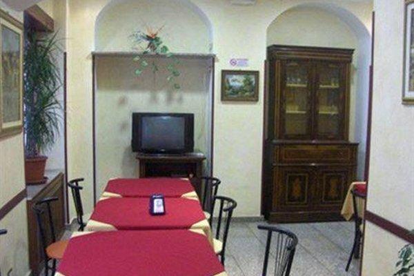Hotel Antico Distretto - 7