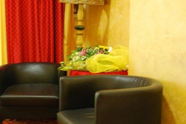 Hotel Antico Distretto - 8