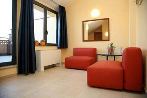 Art Hotel Guala Turin - фото 10