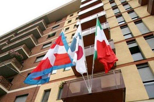 Art Hotel Guala Turin - фото 22
