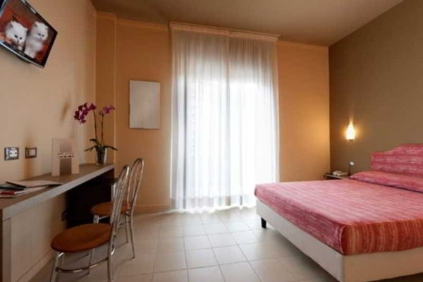 Art Hotel Guala Turin - фото 4