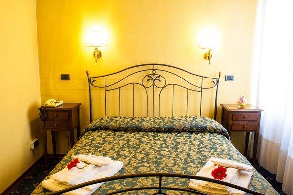 Hotel Parco Fiera - фото 50