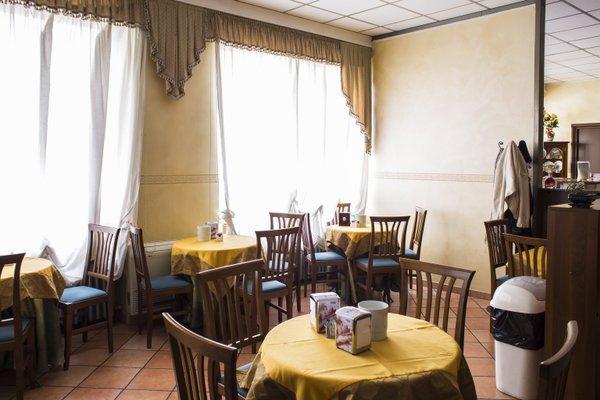 Hotel Parco Fiera - фото 12