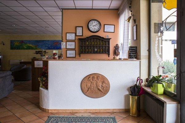 Hotel Parco Fiera - фото 13