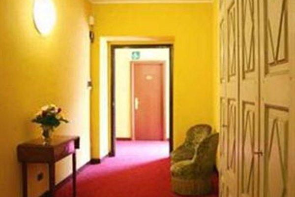 Hotel Parco Fiera - фото 15