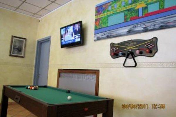 Hotel Parco Fiera - фото 16
