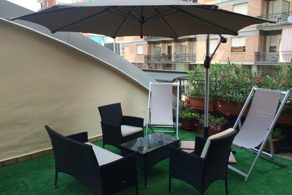 Hotel Parco Fiera - фото 17