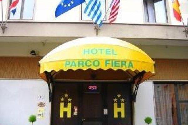 Hotel Parco Fiera - фото 20