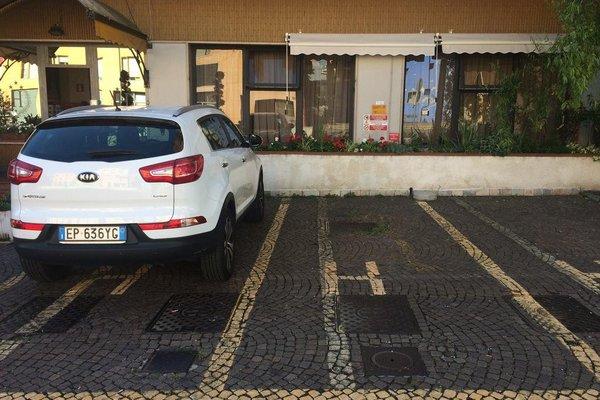 Hotel Parco Fiera - фото 21