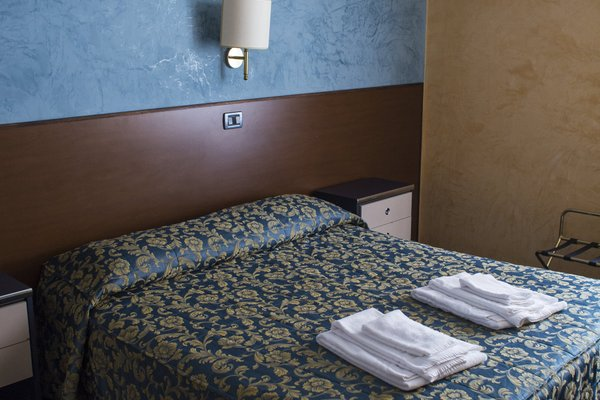 Hotel Parco Fiera - фото 4